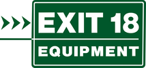 """we've got your machine at exit 18!"""